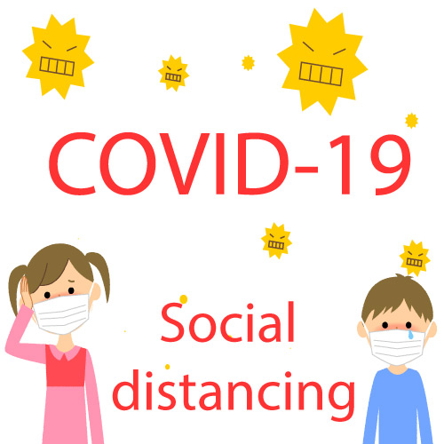 English words-COVID-19