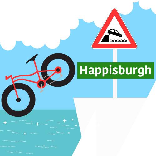 pronunciation of Happisburgh